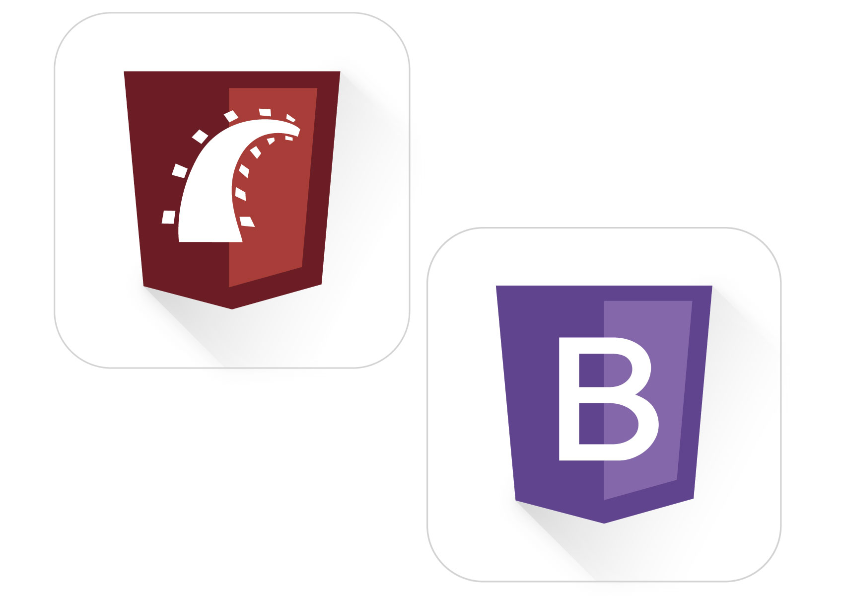 Ruby on Rails、Bootstrapの活用